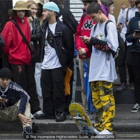 8a794ff912f Quem decide o que é tendência na moda  streetwear   - 23 03 2019 ...
