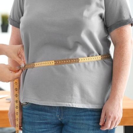 Gordura marrom pode atenuar os efeitos negativos da obesidade na saúde - Getty Images