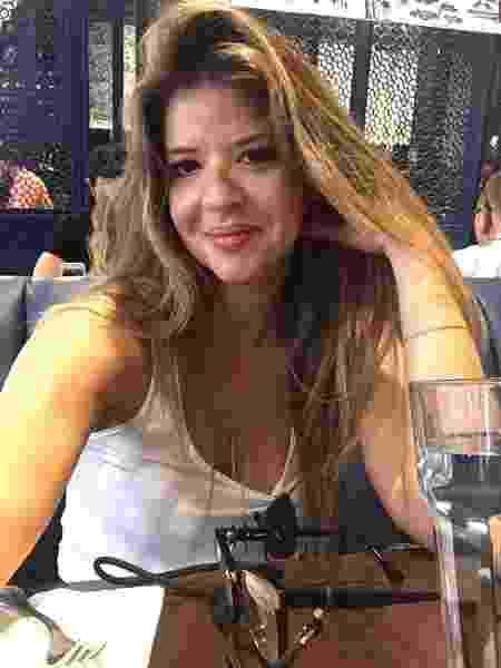 A atriz Mariana Santos relata sofrer com crises de pânico - Reprodução/Instagram