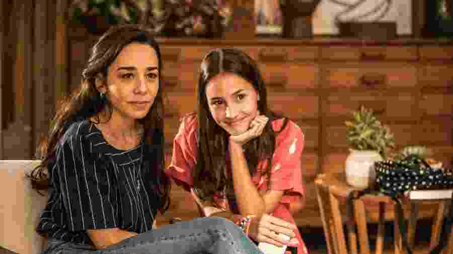 """""""Amor de Mãe"""" será a primeira novela de Clarissa Kiste e Duda Batsow  - Victor Pollak  TV Globo"""