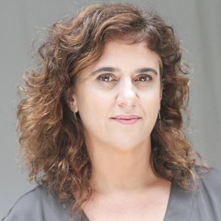 A matemática e filósofa Tatiana Roque, professora da UFRJ - Cortesia WWF