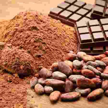 Os chocolates feitos de cacau podem ser consumidos com moderação - iStock