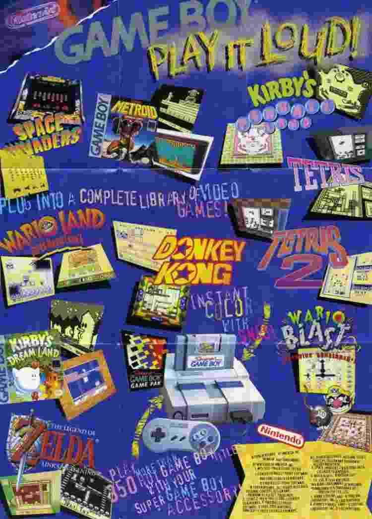 Game Boy - vintagecomputing.com - vintagecomputing.com