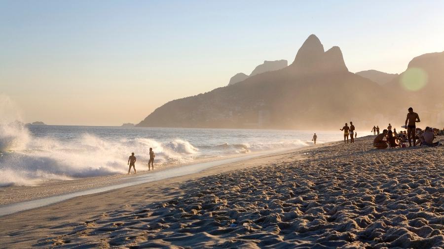 Avaliação leva em conta opinião dos empresários do comércio de bens, serviços e turismo do Rio de Janeiro - Getty Images