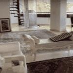 Sala de estar de Viih Tube - Youtube/Reprodução