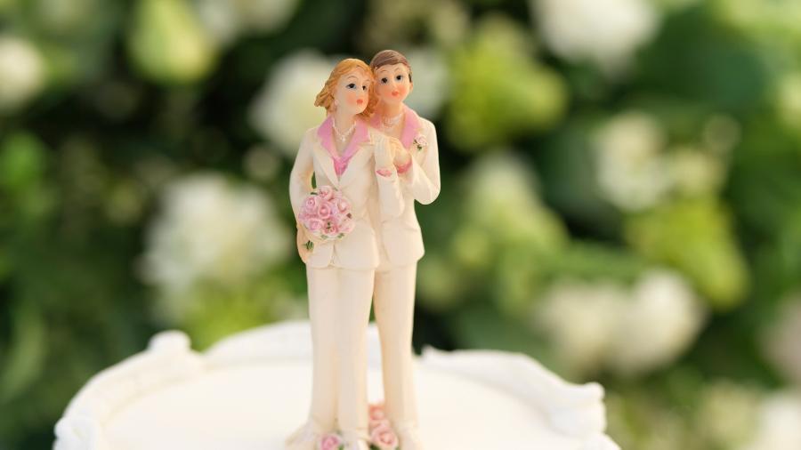 Segundo a Fundação Seade, foram realizados 196.508 casamentos no estado em 2020 - iStock