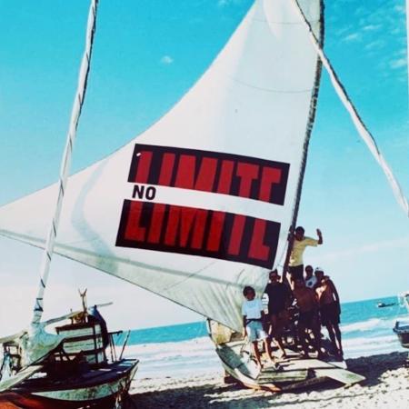 """Zeca Camargo relembra """"No Limite 1"""" - Reprodução/Instagram"""