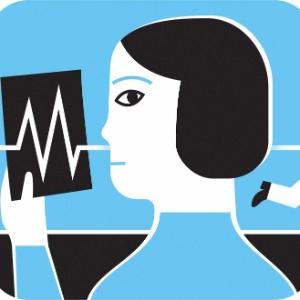 Médicos usam táticas como o telegrama e a polícia para encontrar pacientes fujões - James Obrien/New York Times