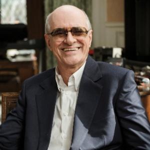 """Marcos Caruso é o autor de """"Trair e Coçar é só Começar"""" - Caiuá Franco/Globo"""