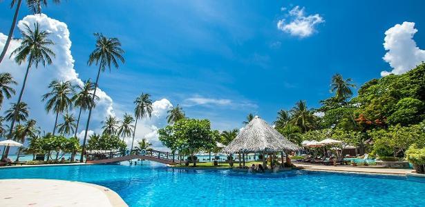 Governo mira um aumento mínimo na receita com turismo, de cerca de 5% ao ano