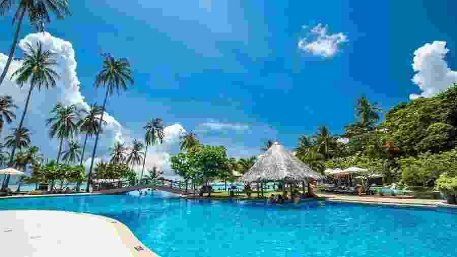 Divulgação/Hotel Phi Phi Village Beach