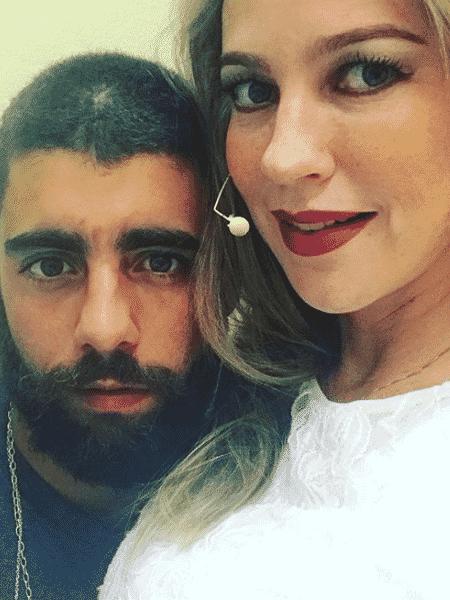 Pedro Scooby e Luana Piovani - Reprodução/Instagram/luapio