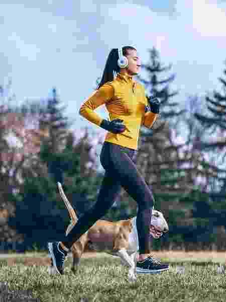 Respeite os limites do corpo para não quebrar no treino  - iStock
