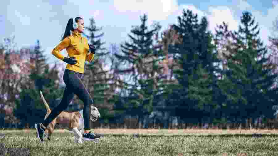 Respeitar seus limites e fortalecer o corpo é importante para ficar longe de lesões - iStock