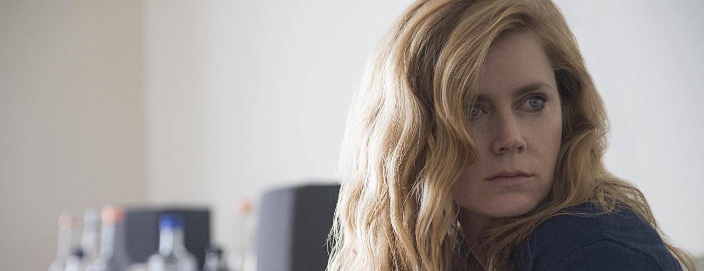 """Amy Adams em cena de """"Objetos Cortantes"""", da HBO - Divulgação"""