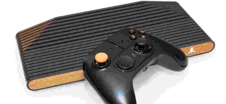 Atari VCS - James Martin/CNET