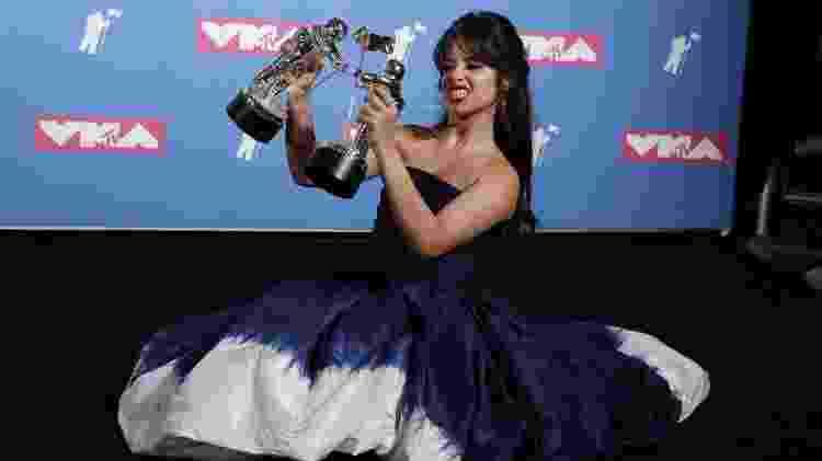 Camila Cabello - Carlo Allegri/Reuters - Carlo Allegri/Reuters
