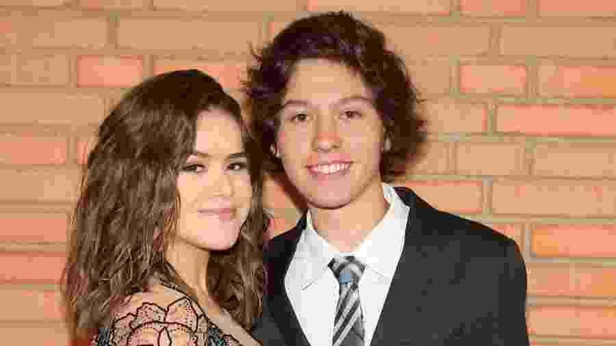 Maisa Silva e o namorado, Nicholas Arashiro - Manuela Scarpa/Brazil News