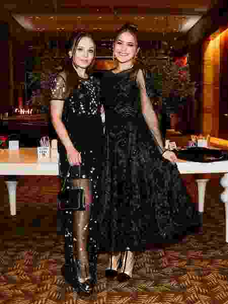 Larissa Manoela e Maisa Silva - Marcos Ribas/Brazil News