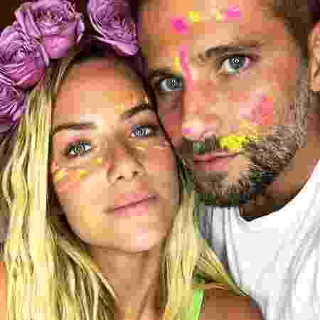 Giovanna Ewbank e Bruno Gagliasso - Reprodução/Instagram/@gio_ewbank