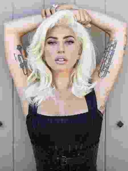 Lady Gaga - Jay L. Clendenin/Los Angeles Times