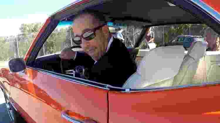 Nova temporada de Comedians in Cars Getting Coffee, de Seinfeld, ganha data de estreia - Reprodução - Reprodução