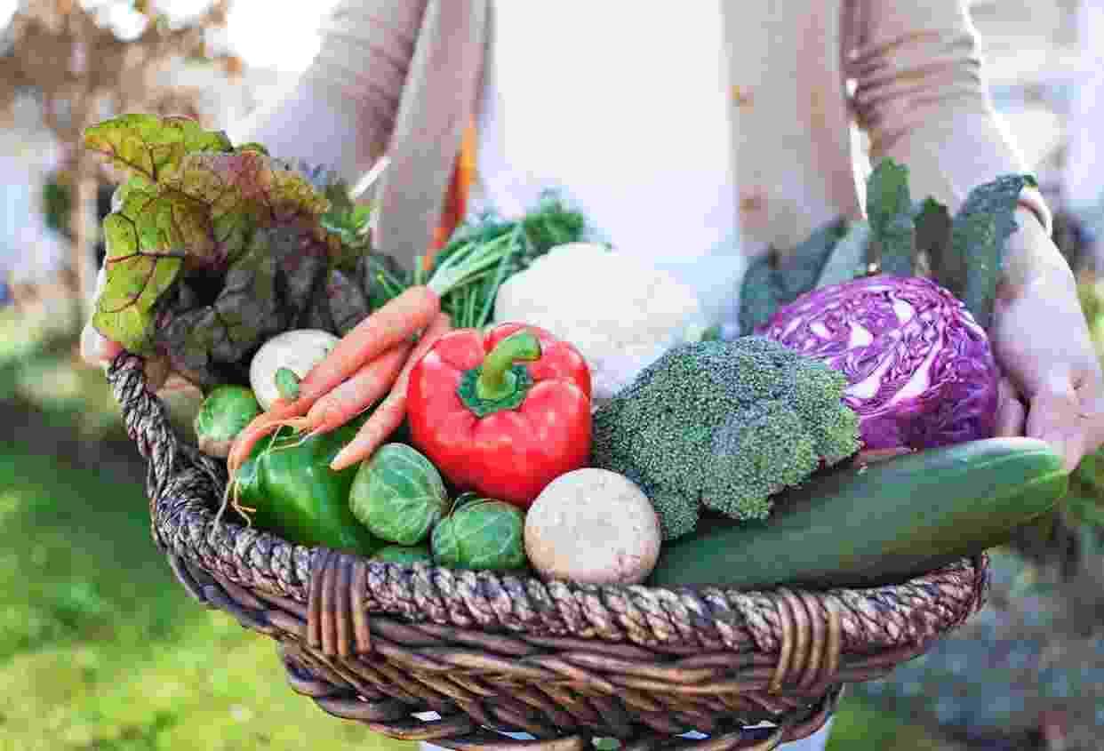 Verduras - iStock