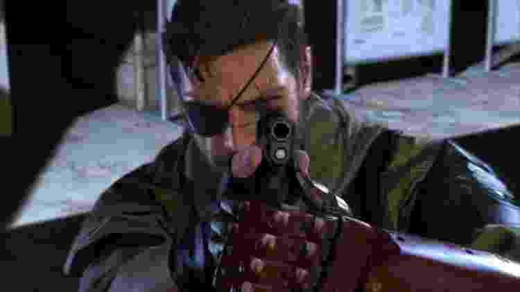 Metal Gear Solid V Review 2 - Divulgação - Divulgação