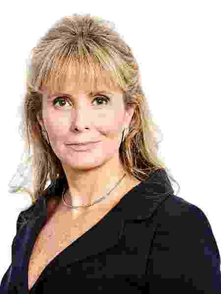 Juliana Azevedo, CEO da P&G no Brasil - Divulgação - Divulgação