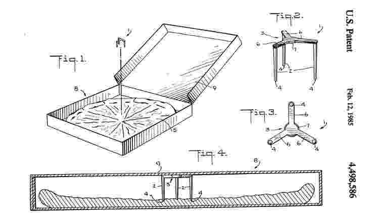 Patente de Vitale: sucesso nos EUA - Reprodução - Reprodução