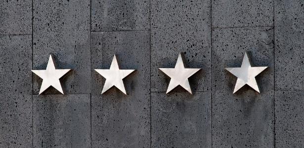 Estabelecimentos hoteleiros recebem estrelas de entidades diferentes ao redor do mundo - Pattern Pictures/Creative Commons
