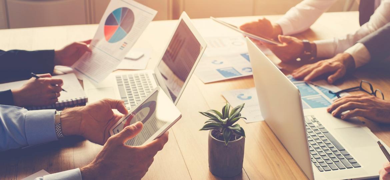 Empresa da Califórnia liga jejum intermitente ao aumento de produtividade - iStock