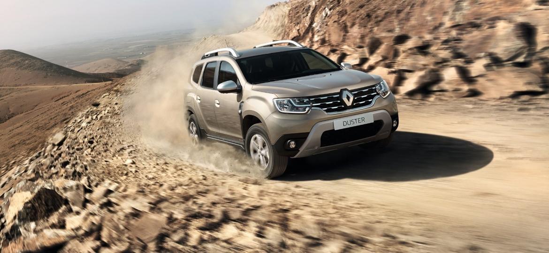 Renault Duster Renovado Não Espere Por Isso No Brasil Antes