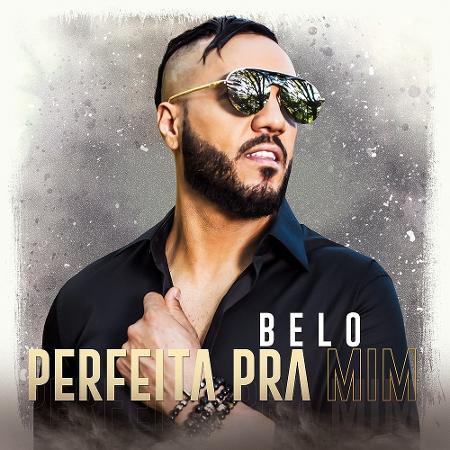 """Capa do single """"Perfeita Pra Mim"""" - Divulgação"""