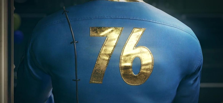 """Prévia: Tudo que você precisa saber sobre """"Fallout 76"""""""