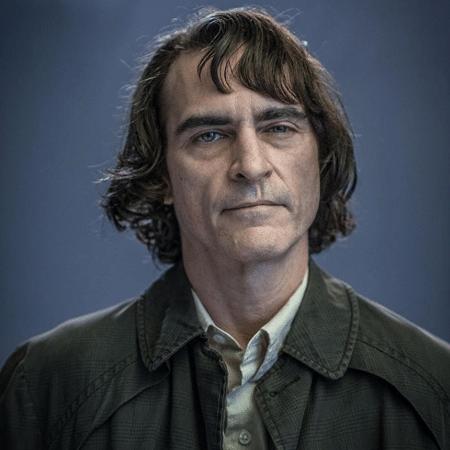 """O ator Joaquin Phoenix como Arthur Fleck (Coringa) em foto oficial de """"Joker"""" - Reprodução/Instagram/toddphillips1"""