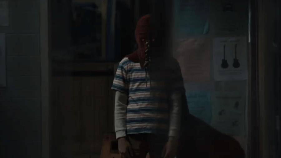 """Cena do trailer de """"Brightburn"""" - Reprodução/YouTube"""