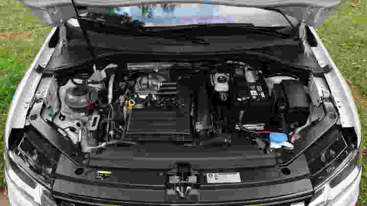 VW Tiguan - Murilo Góes/UOL - Murilo Góes/UOL