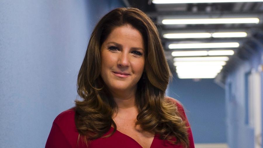 Christiane Pelajo diz que a cobertura jornalística sobre o novo coronavírus é a mais importante da carreira - TV Globo