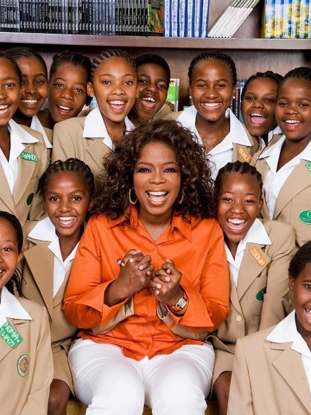 """Oprah Winfrey vai produzir adaptção de """"The Water Dancer"""", de Ta-Nehisi Coates - Reprodução/Instagram"""