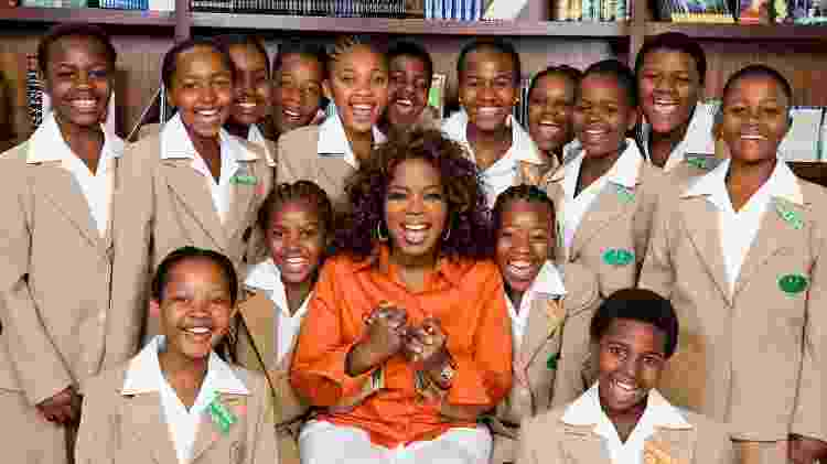 Oprah - Reprodução/Instagram - Reprodução/Instagram