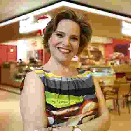 Mapa da Mina - Valéria Verdi de Macedo largou a sala de aula, em São José dos Campos (SP) para vender tortas - Arquivo Pessoal - Arquivo Pessoal