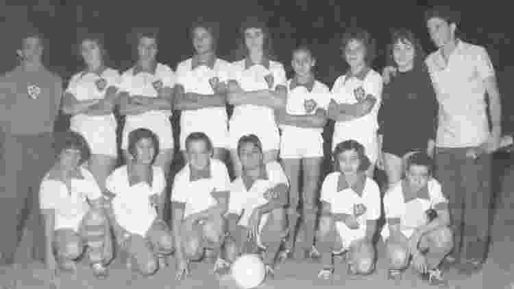 Futebol - Ney Montes/Arquivo Pessoal - Ney Montes/Arquivo Pessoal