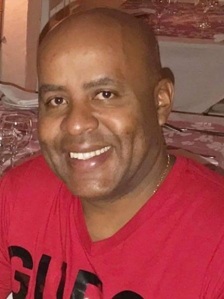 Marcos Aurélio Fernandes, o Marquinhos, novo diretor de Carnaval da Imperatriz - Divulgação