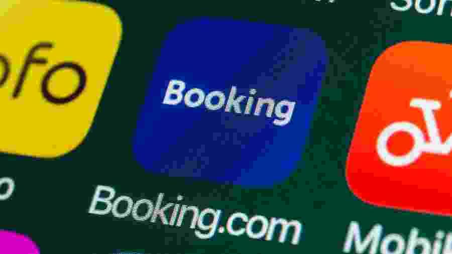 A Booking.com deixou de cumprir oferta, prestou serviços inadequados e cometeu outras infrações  - stockcam