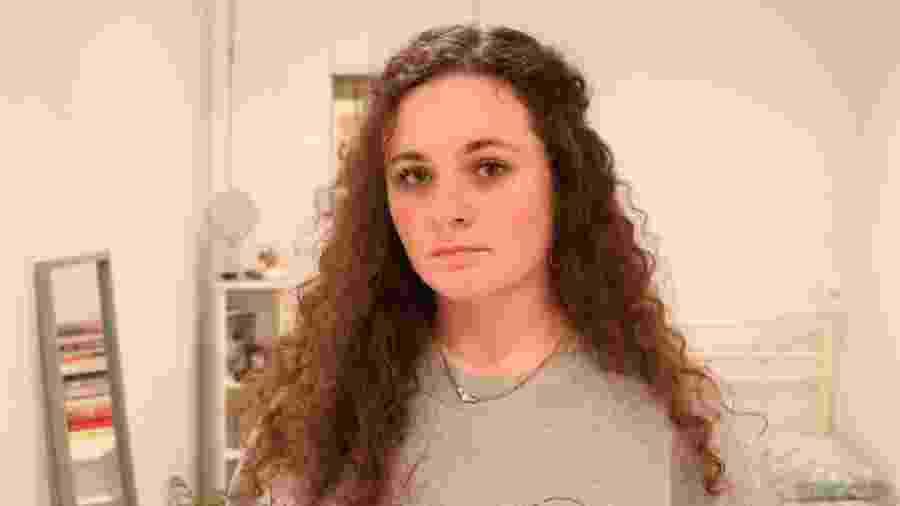 Anna diz que apanhou e foi estrangulada em relação que havia começado com consentimento - BBC