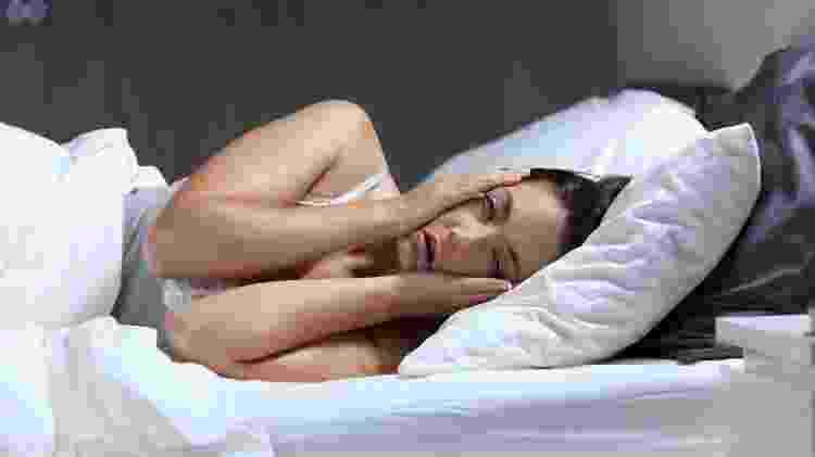 Dormir - iStock - iStock