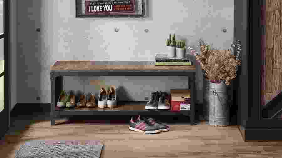 Em tempos de pandemia do coronavírus, esse espaço da casa é muito usado e pode ser decorado com criatividade - Reprodução/Pinterest