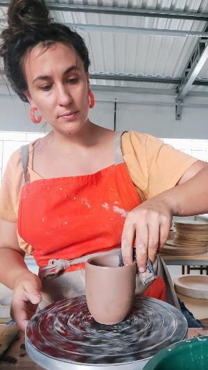 Cerâmica Udu