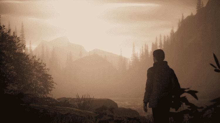 Alan Wake Remastered - Divulgação/Remedy Entertainment - Divulgação/Remedy Entertainment